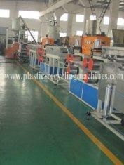Buy 380V Recycled PET flake Bale Pet Strap Extrusion Line for packaging at wholesale prices