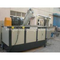 Quality Plastic Film compressing and rubbing dryer, Film Dewatering Machine for sale