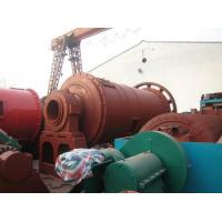 Quality Autogenously Mill for sale