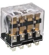 HHC68A General Purpose Relays
