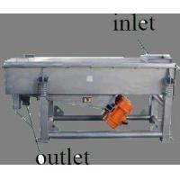 Buy cheap DZSF Linear Vibrating Screen from wholesalers