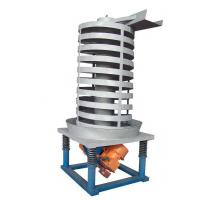 Quality Vibrating Screw Elevator for sale