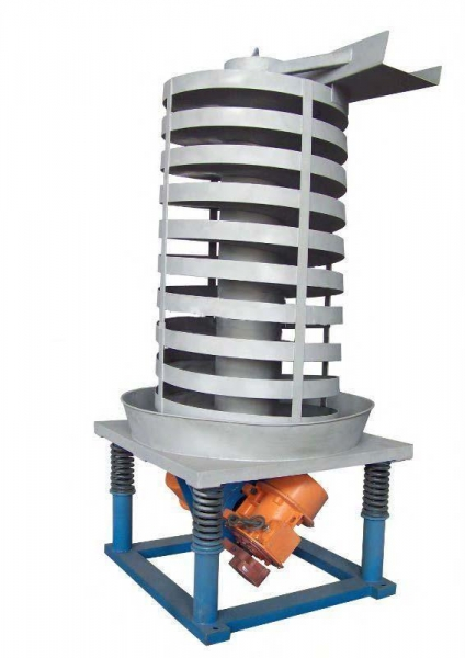 Buy Vibrating Screw Elevator at wholesale prices