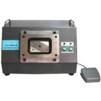 Buy cheap Manual die cutter CQ-MDC-1 from wholesalers