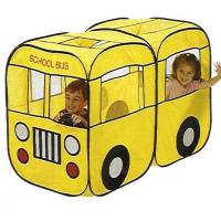 KID ITEMS 21202: Kid bus tent