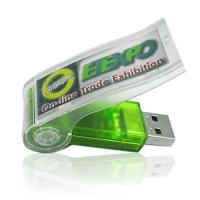 Buy cheap Plastic USB Flash Drives USB Flash Drive - Style Whistle from wholesalers