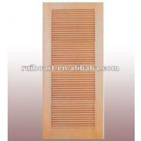 Quality solid wood door for sale
