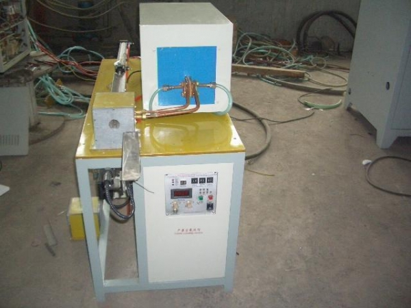 Buy High frequency induction heating furnace at wholesale prices