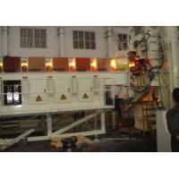 Quality Long bar diabatic induction furnace for sale