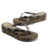 China Juicy Couture Slippers on sale