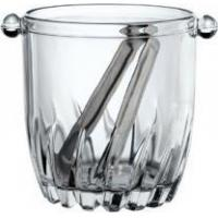 Quality Moncayo Ice Bucket with Tongs for sale