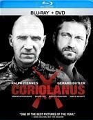 Quality Coriolanus (Blu-ray + DVD Combo) for sale