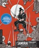 Quality Samurai Trilogy, The: The Criterion Collection for sale