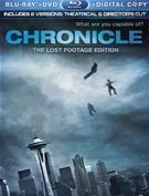 Quality Chronicle: The Lost Footage Edition (Blu-ray + DVD + Digital Copy) for sale