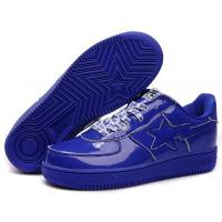 Quality Bape 2010 New Style all blue for sale