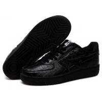 Quality Bape 2010 New Style all black grain for sale