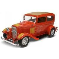 Quality RMX-2062 - 1/25 1932 Ford Sedan Street Rod (2 in 1) (Special Edition) for sale