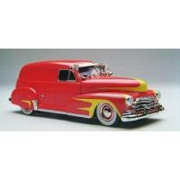 Quality GLX-98021 - 1/25 1948 Chevrolet Sedan Delivery Vehicle for sale