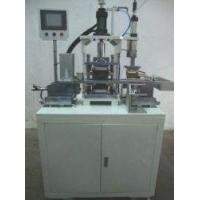 China Automatic PVC Card Embosser on sale