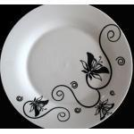 Quality 10.5inch Dinner Plate (PLA70109A) for sale