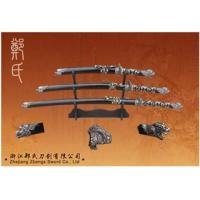 Quality Set Katanas for sale