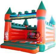 Buy cheap 2012 inflatable bouncer from wholesalers