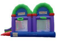rent inflatable bouncers