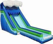Buy cheap inflatables slides[AL-366] from wholesalers