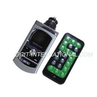 China 4 in 1 Mp3 wireless FM Modulator on sale