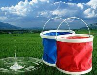 Buy cheap Folding Water Bucket from wholesalers