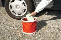 Quality Car Washing Bucket for sale