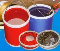 Quality Collapsible Bucket for sale