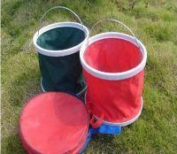 Quality Folding Outdoor Bucket for sale