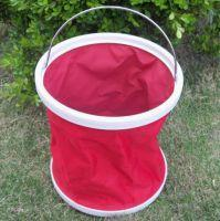Quality Folding Garden Bucket for sale