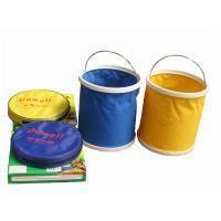 Quality Various Folding Bucket for sale