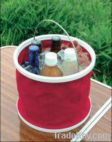 Buy cheap 600D Oxford Cloth 11L Perfect Foldable Bucket(patented Product) from wholesalers