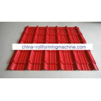 Buy cheap Glazed Tile Forming Machine (KXD-25-200-1000) from wholesalers