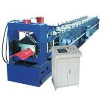 Quality Ridge Cap Roll Forming Machine for sale