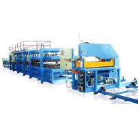 Quality EPS Sandwich Panel Line for sale