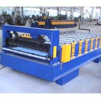 Quality Wall Panel Roll Forming Machine for sale