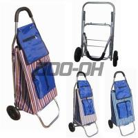 China Shopping Cart For Supermarket - KLD-1874 on sale