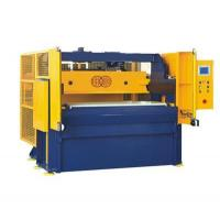 Quality HTR Series Gantry Type Hydraulic Cutting Machine for sale