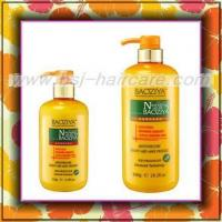 China Baoziya Almond curly and coloring fixed shampoo PU004 on sale