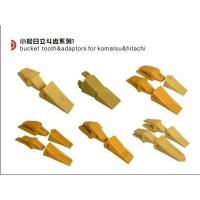Quality Excavator Bucket Teeth for sale