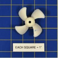 Quality Aprilaire 4090 Fan Blade for sale