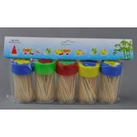 Quality Kitchenware Toothpicks 5pk for sale