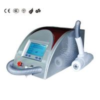 Quality Laser Makeup Eyebrow Removal Machine for sale