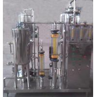 QHS SERIES BEVERAGE MIXER