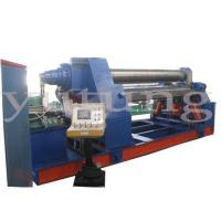 Quality W12 4-Rollers Rolling Machine for sale