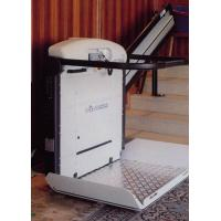 Quality Inclined Platform Lift Crest Straight Inclined Platform Lift for sale